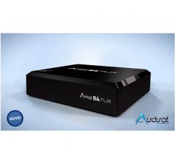 AUDISAT R4 IPTV FLIX MULTIMIDIA