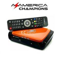 Azamerica Champions 4k Acm Iptv