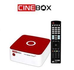 CINEBOX MAESTRO + ACM VOD IPTV