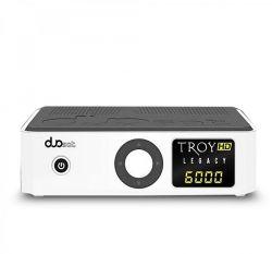 RECEPTOR DUOSAT TROY HD LEGACY FULL HD COM WIFI HDMI 2 LNB