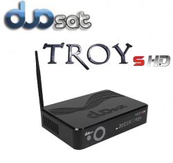 RECEPTOR DUOSAT TROY S HD