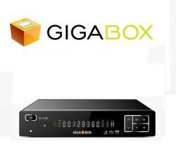 RECEPTOR GIGABOX S1100 FTA HD IKS SKS