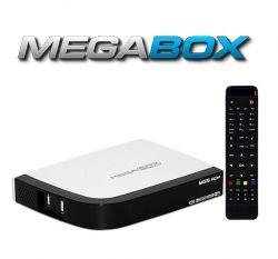 RECEPTOR MEGABOX MG5 ACM IPTV IKS SKS
