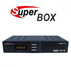 RECEPTOR SUPERBOX SUN PLUS TC 150