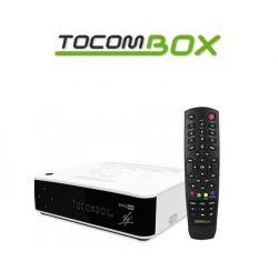 RECEPTOR TOCOMBOX PFC VIP 2 ACM WIFI USB