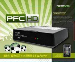 RECEPTOR TOCOMBOX PFC WIFI USB