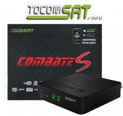 RECEPTOR TOCOMSAT COMBATE S ACM IPTV 3G