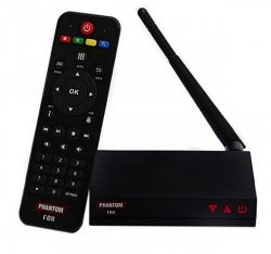 RECEPTOR PHANTOM FOX IPTV ONDEMAND LINUX