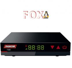 RECEPTOR PHANTOM FOX IPTV ONDEMAND LINUX