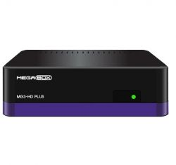 RECEPTOR MEGABOX MG3 WIFI FULL HD USB