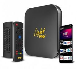 POP TV LIGHT ULTRA HD IPTV