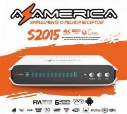 Receptor Azamerica S2015