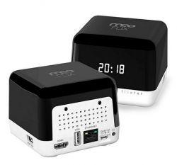 Receptor Meoflix Flixter Ultra HD 4K Iptv Hdmi Usb