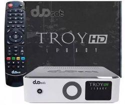 DUOSAT TROY HD LEGACY FULL HD COM WIFI HDMI 2 LNB
